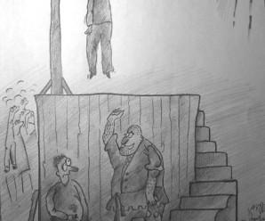 Порция карикатур — 34 шт.