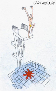 Олимпиада 2004_ Прыжки в воду
