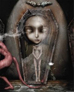 страшные картинки (7)