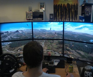 Крутые игровые компьютеры (23 фото)