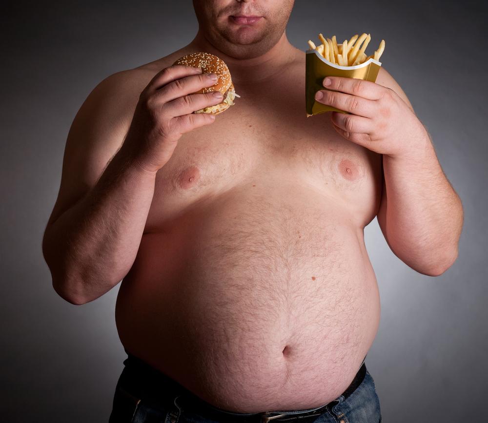 Фото толстых мужчин 26 фотография