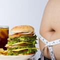 Фастфуд и твоё тело — 11 фото