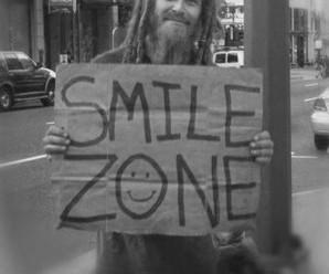 Фотоподборка улыбок — 27 улыбок для твоего настроения!