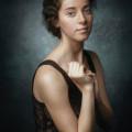 Красивейшие женские портреты — 9 фото
