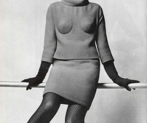 Девочки из 60-х (16 фото)