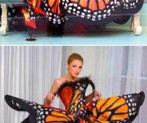 Красивые и стильные платья — 23 модели