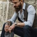 Красивые и стильные мужчины — только для девушек ^.^