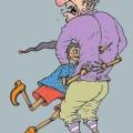 Короткие и ржачные карикатуры!