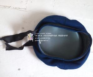 Детская шапочка юнги из СССР