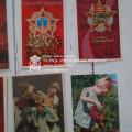 Старые открытки СССР (советские открытки) часть 2