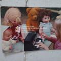Коллекция старых советских открыток для ностальджи…