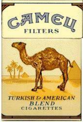 camelSamets