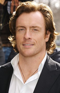 6th March 2007: Toby Stephens attends the TRIC (Television & Radio Industries Club) Awards 2007 held at The Grosvenor House Hotel in London. Credit: Marsland/GoffPhotos.com Ref: KGC-01