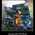 демотиваторы про Касперского