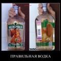 демотиваторы про водку