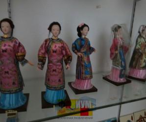 Китайская сувенирная продукция фото