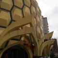 Китайский торговый центр в Китае (ТЦ «Ананас»). 121 фото. Описание.