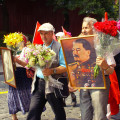 Красная площадь летом фото (25 фото)