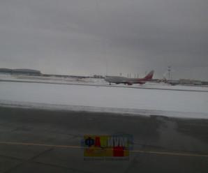 Отзыв об аэропорте Внуково