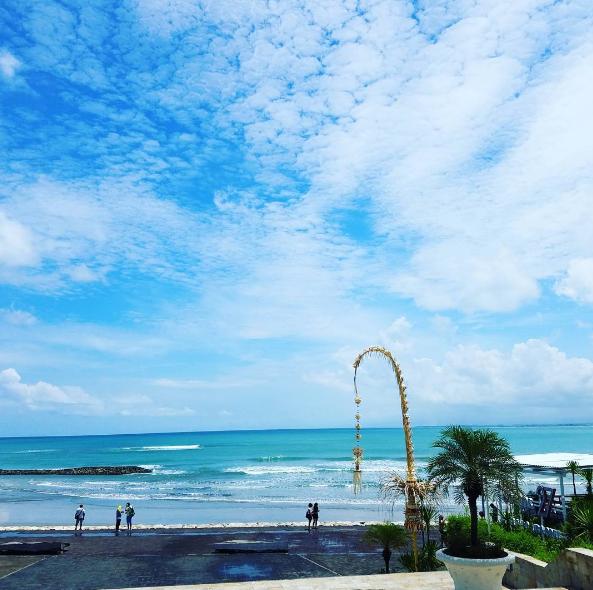 Бали пляжи фото отзыв (1)
