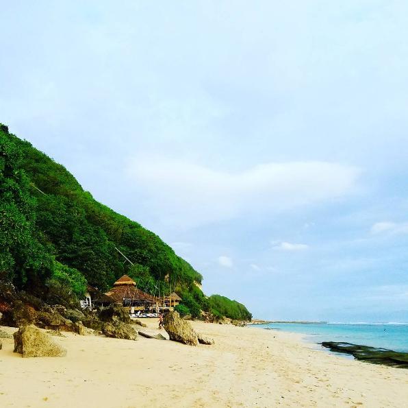 Бали пляжи фото отзыв (2)