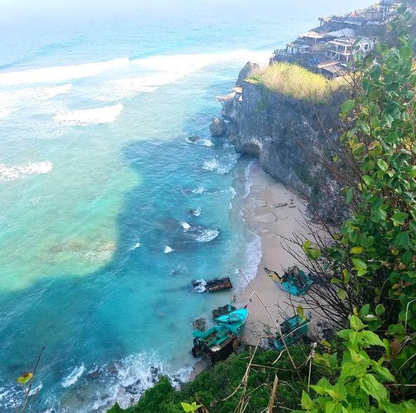 Бали пляжи фото отзыв (3)