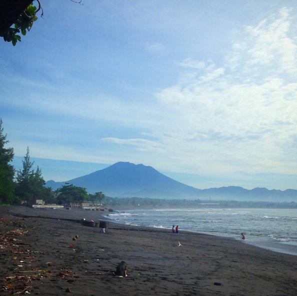Бали пляжи фото отзыв (7)