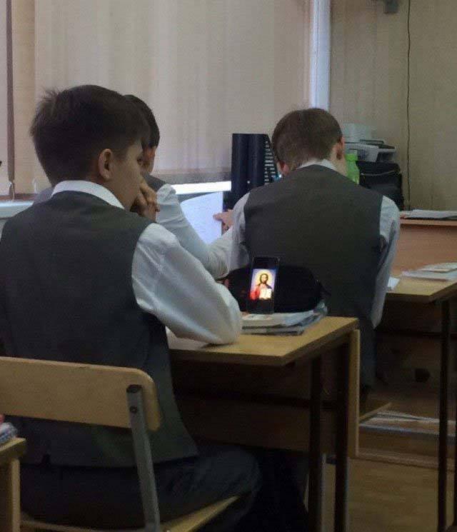 Демотиваторы из России (14)
