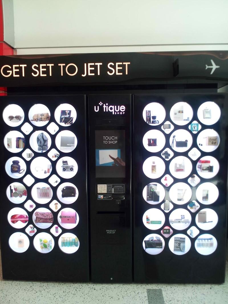 Необычные Вендинговые автоматы фото (9)