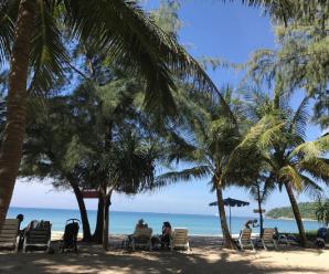 Остров Пхукет, Таиланд: отзывы с фото туристов о Пхукете. Bangtao Varee Beach.