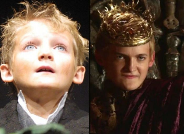 актёры из игры престолов фото (3)