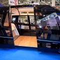 Беспилостный микроавтобус  Шатл от КамАЗа — фото