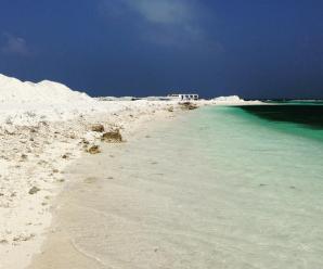 Остров Маафуши (Maafushi) — отзывы и фото