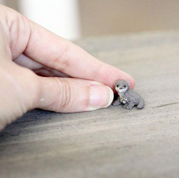 миниатюрные-фигурки-животных-фото-(13)