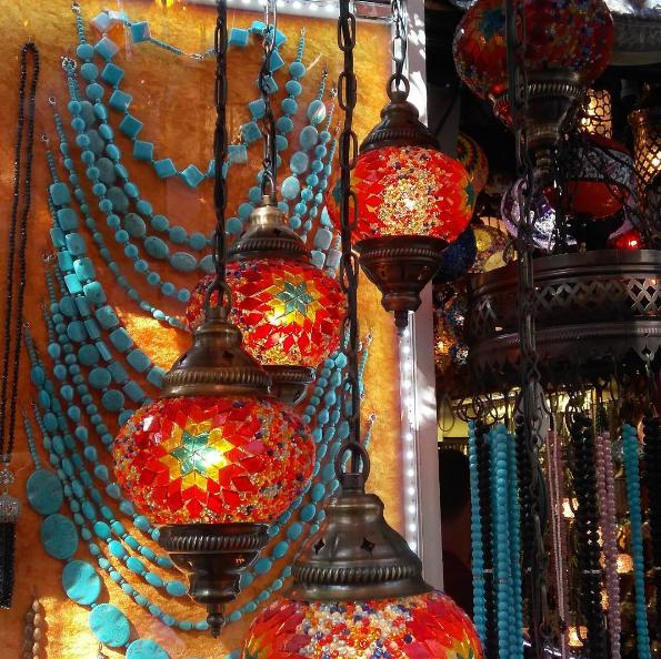 стамбульский базар фото (11)