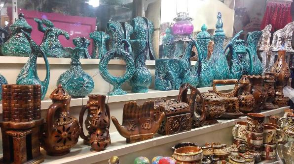 стамбульский базар фото (15)