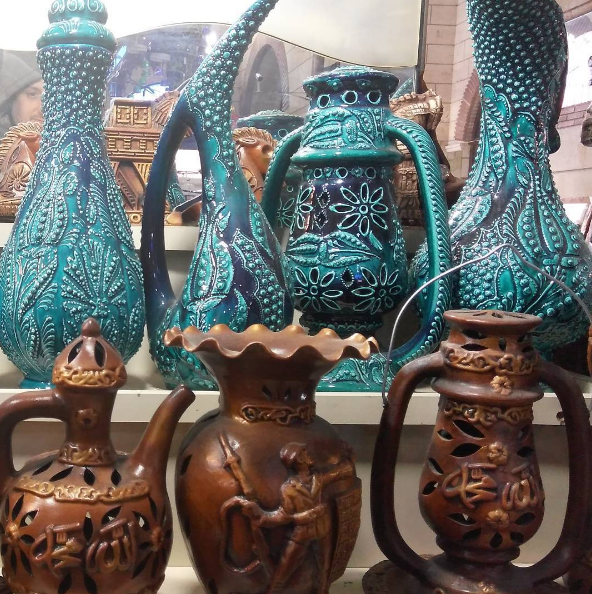 стамбульский базар фото (16)
