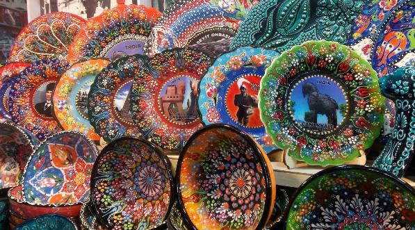 стамбульский базар фото (18)