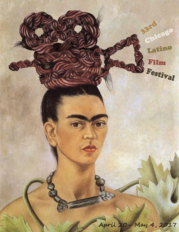 Latino-poster