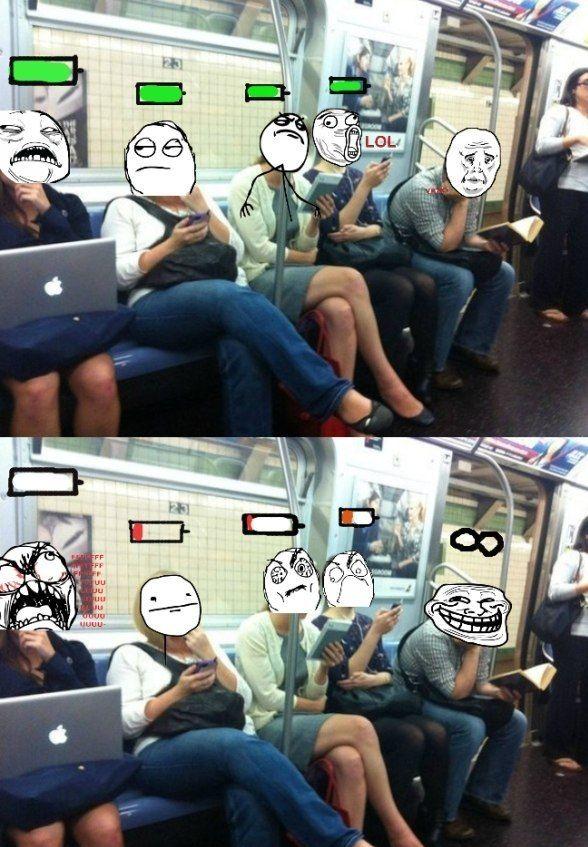 Приколы и мемы про китайские телефоны (4)