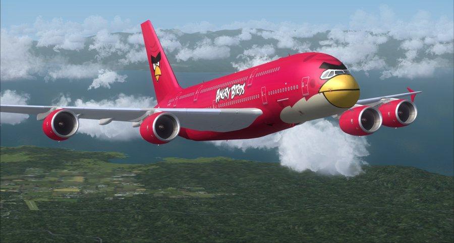 демотиваторы и приколы про полеты на самолете (2)