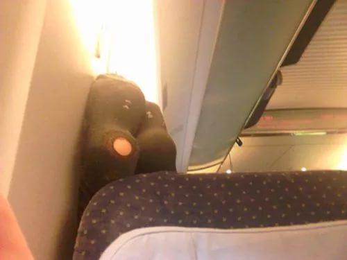 демотиваторы и приколы про полеты на самолете (20)