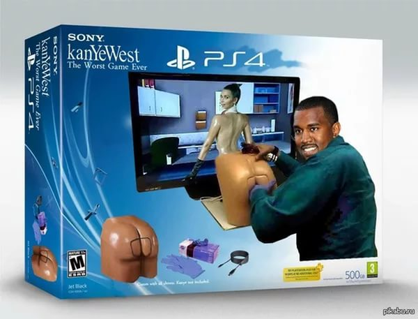 демотиваторы Sony Playstation (10)