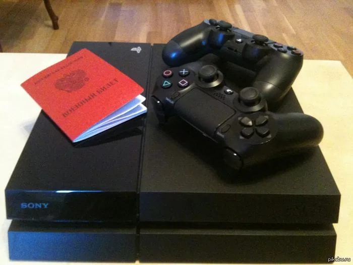 демотиваторы Sony Playstation (13)