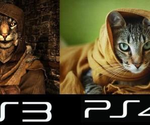 PlayStation — смешные картинки, мемы и демотиваторы