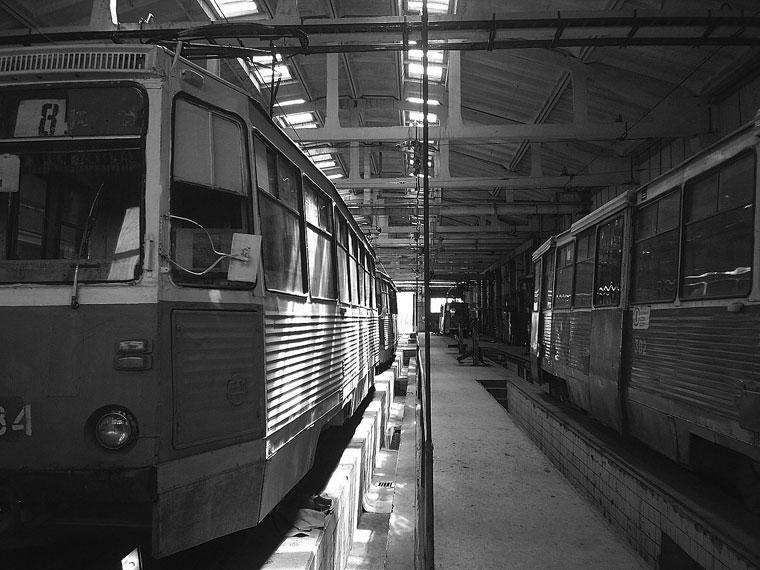 трамвайное-депо