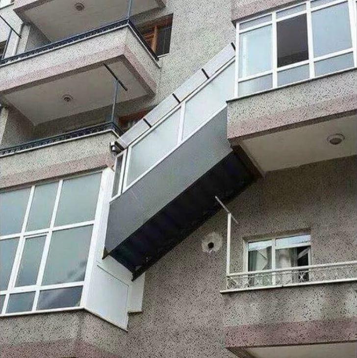 Прикольные балконы (13)