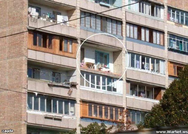 Прикольные балконы (15)