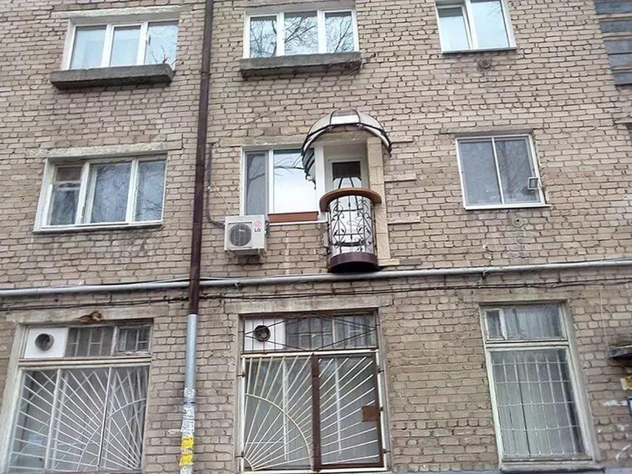 Прикольные балконы (16)