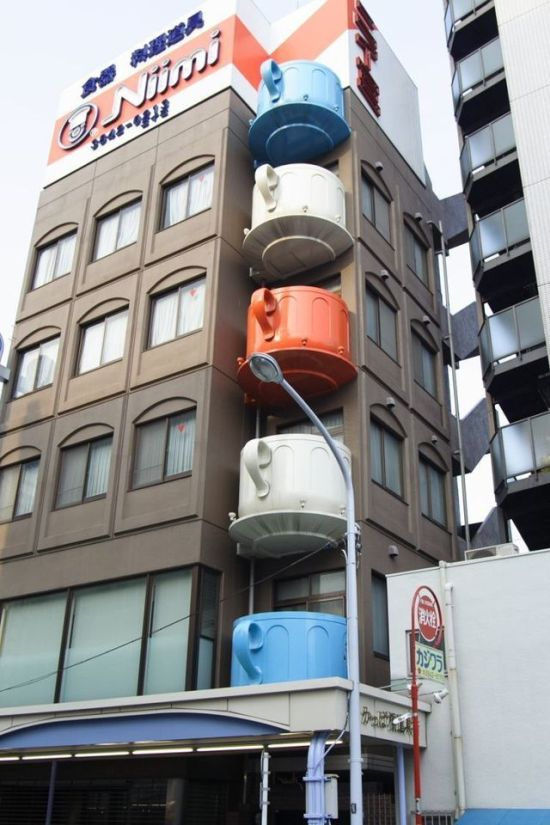 Прикольные балконы (6)